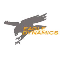 Логотип компании «Eagle Dynamics»