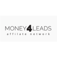 Логотип компании «Money4leads»