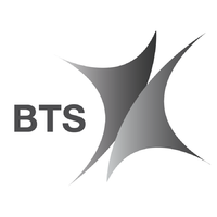 Логотип компании «Business&Technology Services»