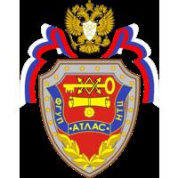 "Логотип компании «ФГУП ""НТЦ ""Атлас""»"