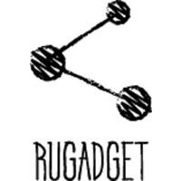 Логотип компании «RUGADGET»