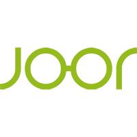 Логотип компании «JOOR.ME»