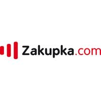 Логотип компании «Zakupka.com»