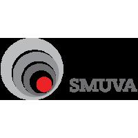 Логотип компании «SMUVA»