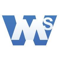 Логотип компании «WMStudio»