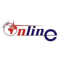 "Логотип компании «Компания ""Онлайн""»"