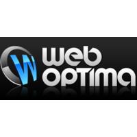 Логотип компании «WebOptima Ltd.»