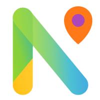Логотип компании «Naviaddress»