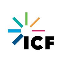 Логотип компании «ICF Development»