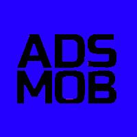Логотип компании «AdsMob OU»