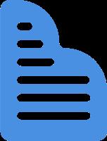 Логотип компании «Bumagi»
