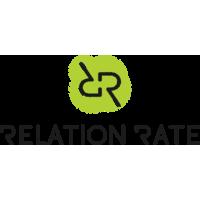 Логотип компании «Relation Rate»