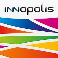 Логотип компании «Innopolis City»