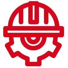 Логотип компании «PyShop»