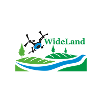 Логотип компании «WideLand.ru»