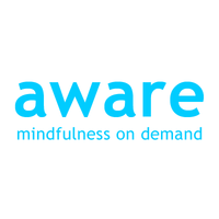 Логотип компании «Aware»