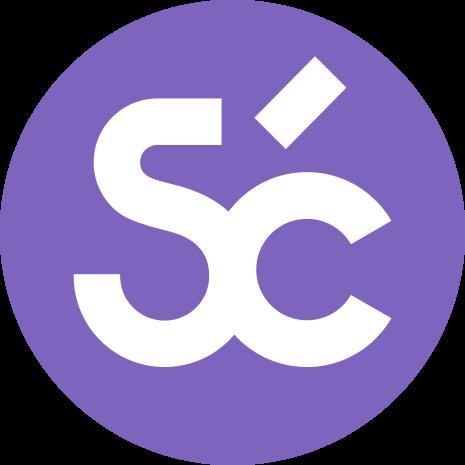 Логотип компании «Smartcat»