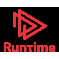 Логотип компании «Рантайм»