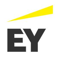 Логотип компании «EY»