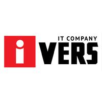 Логотип компании «Ivers»