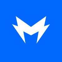 Логотип компании «МегаДизайн»