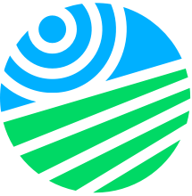 Логотип компании «IntTerra»