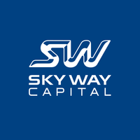 Логотип компании «SkyWay Capital»