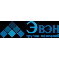 """Логотип компании «ГК """"Эвэн""""»"""