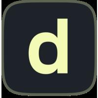Логотип компании «Ducalis.io»