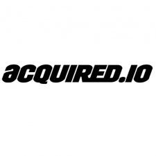 Логотип компании «Acquired IO»