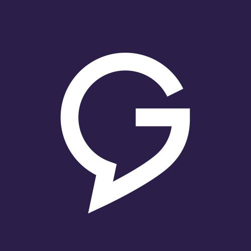 Логотип компании «GoSay»