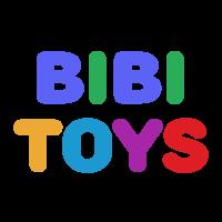 Логотип компании «BibiToys.ru»