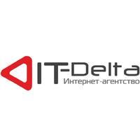 Логотип компании «IT-Delta»