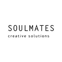 Логотип компании «Soulmates CA»