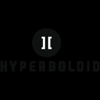 Логотип компании «Hyperboloid»