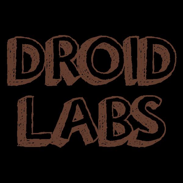 Логотип компании «Droid Labs»