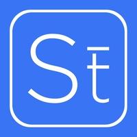 Логотип компании «Studentium»