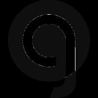 Логотип компании «Glance Clock»