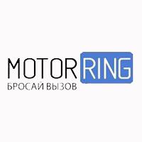 Логотип компании «Motorring»