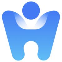 Логотип компании «Hostman»