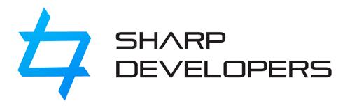 Логотип компании «Sharp Developers PLLC»