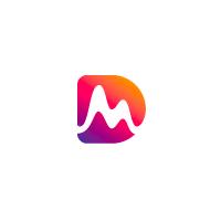 Логотип компании «DIGITAL MOUNT»