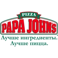 Логотип компании «Papa John's»