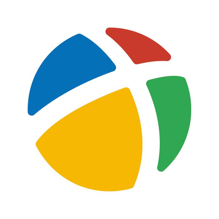 Логотип компании «DriverPack Solution»