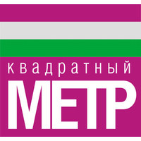 Логотип компании «Квадратный метр»