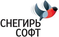 Логотип компании «СНЕГИРЬ СОФТ»