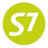 Логотип компании «S7 Airlines»