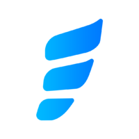 Логотип компании «Smash app»