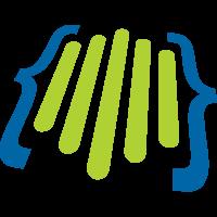 Логотип компании «Exubit»