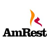 Логотип компании «AmRest»